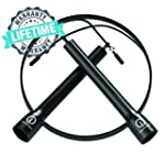 High Speed Skipping Rope By ignitionf...