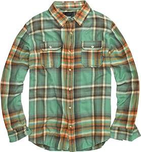Herren Hemd Burton Brighton Flannel Shirt LS