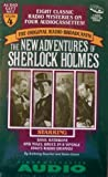 The New Adventures of Sherlock Holmes, Vol. 4 (Gift Set)