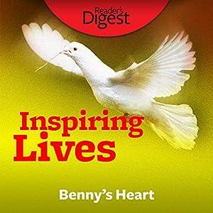 Benny's Heart Audiobook