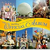 Official Album Of Wdw
