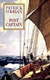 Post Captain (0002216574) by O'Brian, Patrick