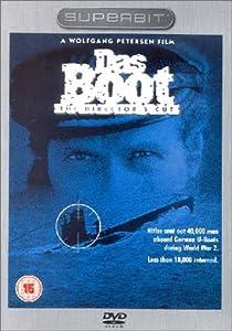 Das Boot - The Director's Cut - SUPERBIT [UK IMPORT]