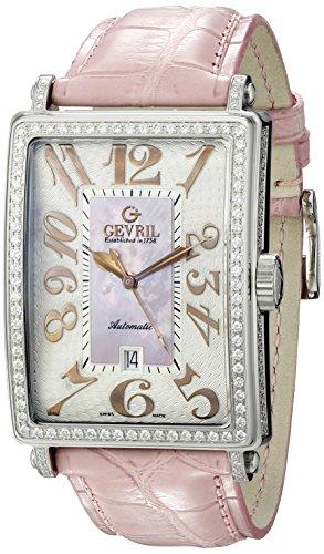 Gevril 6208RV - Reloj de pulsera mujer