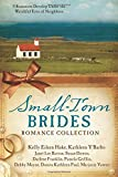 img - for Small-Town Brides Romance Collection: 9 Romances Develop Under the Watchful Eyes of Neighbors book / textbook / text book