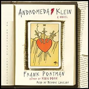 Andromeda Klein | [Frank Portman]