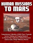Human Missions to Mars: Comprehensive...