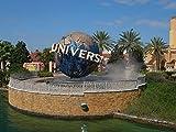 A Visit To Universal Studio(Florida,California,Japan,Orlando,Singapore) (Photo Gallery): (Photo Books,Photo Album,Photo Big Book,Photo Display,Photo Journal,Photo Magazines)