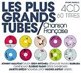 Les Plus Grands Tubes Chanson Fran�aise