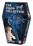 echange, troc The Tigon Collection [Import anglais]