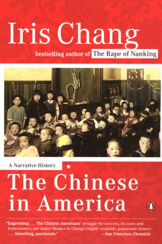 Iris Chang - The Chinese in America