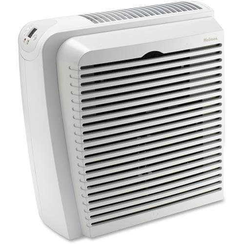 HAP756U Holmes HAP756-U Air Purifier - 418 Sq. ft. - Gray, White