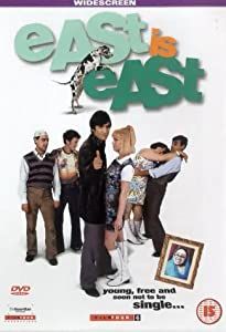 East Is East [DVD] [1999]