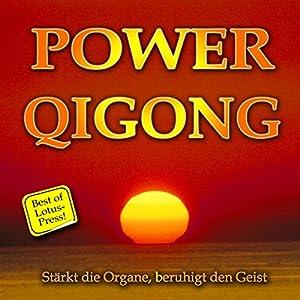 Power Qigong Hörbuch
