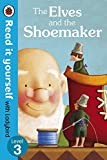 img - for Read It Yourself the Elves and the Shoemaker book / textbook / text book