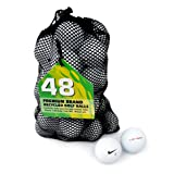 Second Chance Nike PD 48 Premium Lake Golf Balls (Grade A)