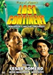 Lost Continent, the 51