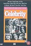 Celebrity packshot