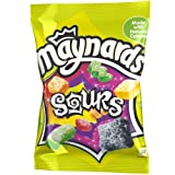 Maynards Sours 190g (Box of 12)