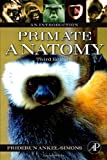 img - for Primate Anatomy, Third Edition: An Introduction book / textbook / text book
