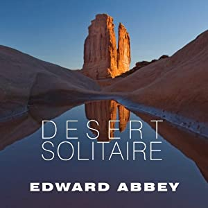Desert Solitaire Audiobook