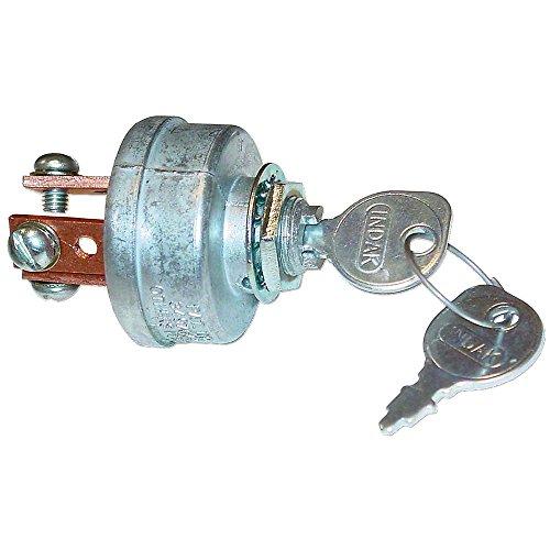 steiner ignition switch with minneapolis moline g1000 g900 jetstar 3 m670 u302