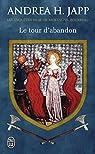 Les enqu�tes de M. de Mortagne, bourreau, tome 3 : Le tour d'abandon par Japp