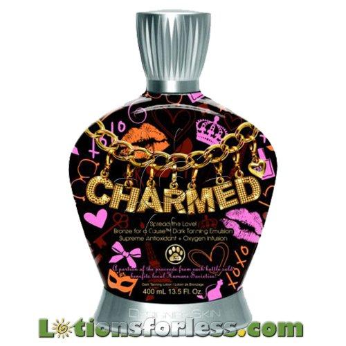 Designer Skin – Charmed