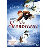 Raymond Briggs' The Snowman ~ Peter Auty