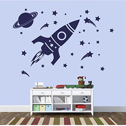 Star Nursery Decor front-1039317