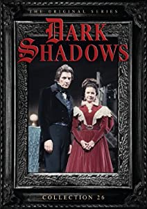 Dark Shadows Collection 26 by Mpi Home Video