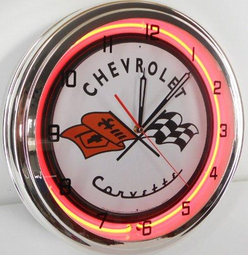 Chevy Corvette 15