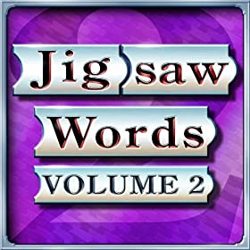 Jigsaw Words Volume 2