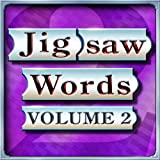 Jigsaw Words Volume 2 ~ Amazon Digital Services