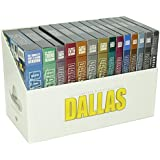Dallas: Seasons 1 - 14 + Movie