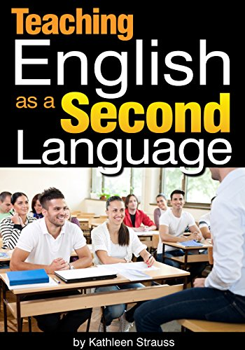 teaching a second language Teachers of english as a second language have several options they can work with adults in community classes or language schools, or they can teach school-age children demonstrating a respect.