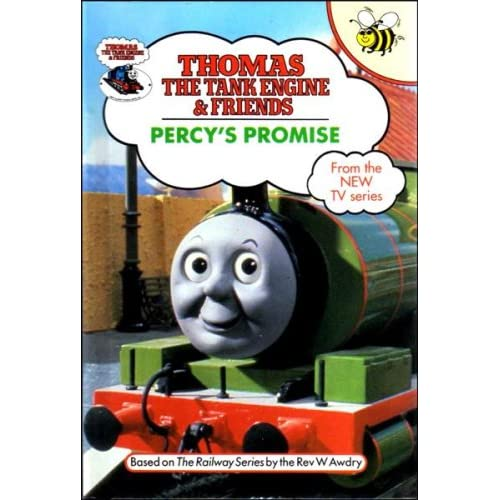 Percy's Promise (Thomas The Tank Engine & Friends): Amazon