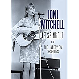 Mitchell, Joni - Let's Sing Out