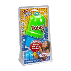 [Best price] Novelty & Gag Toys - Little Kids Fubbles No-Spill Bubble Tumbler - toys-games