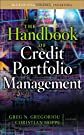 The Handbook of Credit Portfolio Management ([Mcgraw-Hill Finance & Investing])