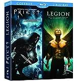 Priest + Legion [Blu-ray]