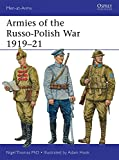 img - for Armies of the Russo-Polish War 1919-21 (Men-at-Arms) book / textbook / text book