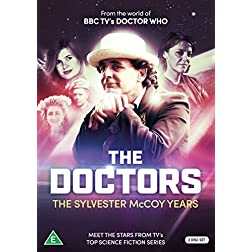 Doctors: The Sylvester Mccoy Years