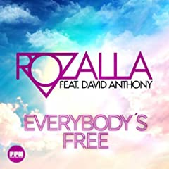Everybody's Free (Radio Edit)