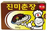 ジンミ・チュンジャン 300g■韓国食品■韓国調味料■ジンミ