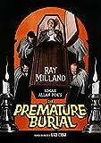 The Premature Burial (1962)