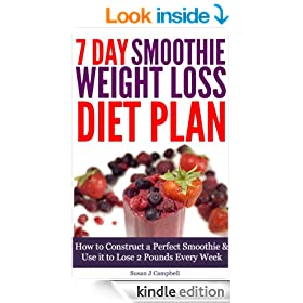 7 week weight loss program