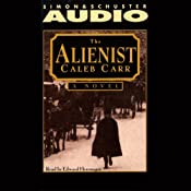 The Alienist | [Caleb Carr]