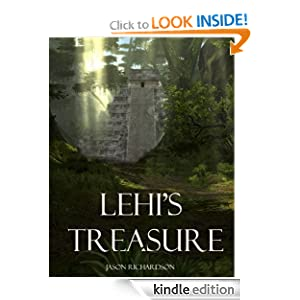 Lehi's Treasure (Unlikely Treasure (Book 1))