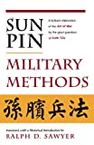 Sun Pin: Military Methods (History & Warfare) (0813388880) by Sawyer, Ralph D.